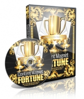 Content Magnet Fortune Video with Master Resell Rights