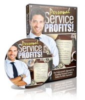 Personal Service Profits Video with Master Resell Rights