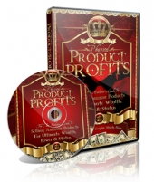 Physical Product Profits Video with Master Resell Rights