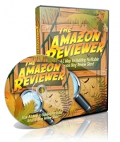 The Amazon Reviewer Video with Master Resell Rights