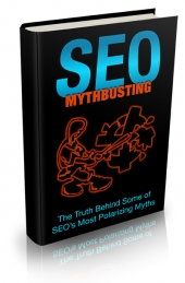 SEO Mythbusting eBook with Personal Use Rights