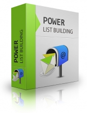 Power List Building Audio with Resell Rights