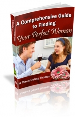 A Comprehensive Guide to Finding Your Perfect Woman eBook with Master Resale Rights