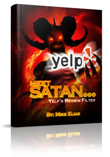 Meet Yelp's Review Filter