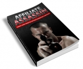 Affiliate Assassin eBook with Resell Rights