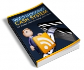 Video Blogging Cash System eBook with Resell Rights