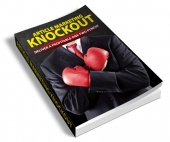 Article Marketing Knockdown eBook with Resell Rights