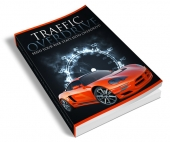 Traffic Overdrive eBook with Resell Rights