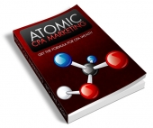 Atomic CPA Marketing eBook with Resell Rights