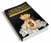 Niche Profit Master Plan eBook with Resell Rights