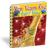 New Years Eve Party Time eBook with Master Resale Rights