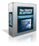 The Traffic Blueprint Video with Personal Use Rights