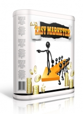 Wp Easy Marketer Software with Private Label Rights