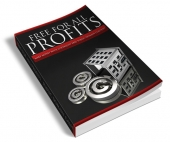 Free For All Profits eBook with Resell Rights