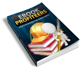 Ebook Profiteers eBook with Resell Rights