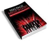 Fan Page Millionaire eBook with Resell Rights