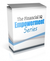 Financial IQ Empowerment Series Audio with Master Resell Rights