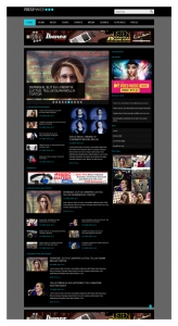 The PressMaker Wordpress Theme Template with Personal Use Rights