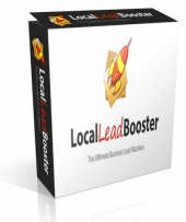 Local Lead Booster WordPress Theme Software with Personal Use Rights