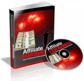 Affiliate Fireworks Audio with Private Label Rights