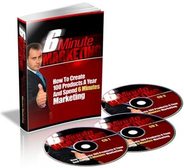 Six Minute Marketing