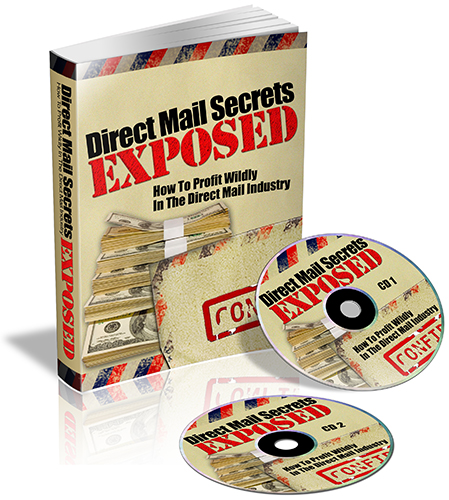 Direct Mail Secrets Exposed
