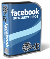 FB Redirect Pro Software with Personal Use Rights