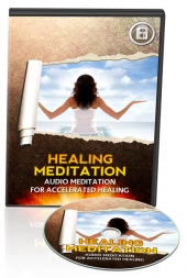 Healing Meditation Audio Audio with Master Resell Rights