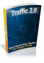 Traffic 2.0 eBook with Private Label Rights