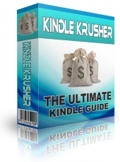 Kindle Krusher eBook with Personal Use Rights