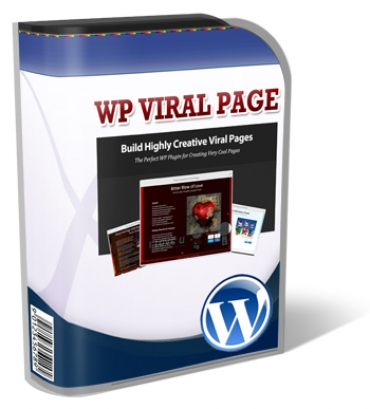 WP Viral Page Plugin