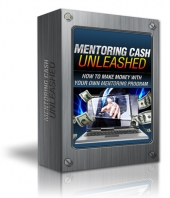 Mentoring Cash Unleashed eBook with private label rights