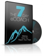 The 7 Day eCoach Video with Personal Use Rights