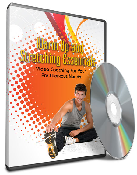 Warm Up Fitness Video Guide