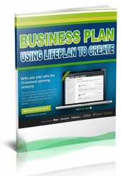 Business Plan – Using LivePlan to Create eBook with Giveaway Rights