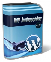 WP AutoPoster Version 2.0 Software with Personal Use Rights