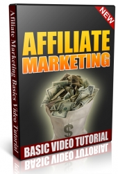 Affiliate Marketing Basic Videos Video with Personal Use Rights