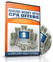 Making Money with CPA Offers Video with Resale Rights