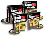 Super SEO Guidebook eBook with Master Resale Rights