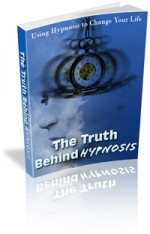 The Truth Behind Hypnosis eBook with Master Resale Rights