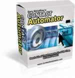 Contact Automator Software with Master Resale Rights