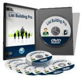 List Building Pro Video with Personal Use Rights