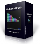 WP Breakout Plugin Software with Personal Use Rights