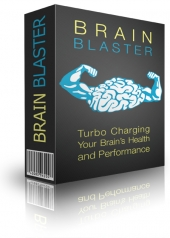 Brain Blaster eBook with Personal Use Rights