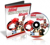 Mini Give Away Magic Video with private label rights