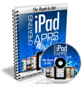 Creating iPad Apps Software with Private Label Rights