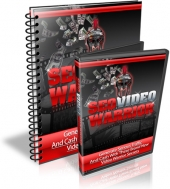 SEO Video Warrior Video with Private Label Rights