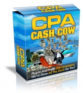 CPA Cash Cow Video with Private Label Rights