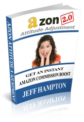 Azon Attitude Adjustment eBook with Master Resell Rights