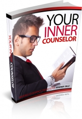 Your Inner Counselor eBook with Master Resell Rights